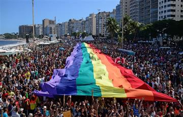 Estos son los 5 lugares donde puede celebrar 'El día del orgullo gay'