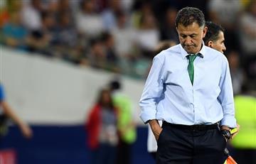 """Juan Carlos Osorio: """"Merecimos uno o dos goles más"""""""