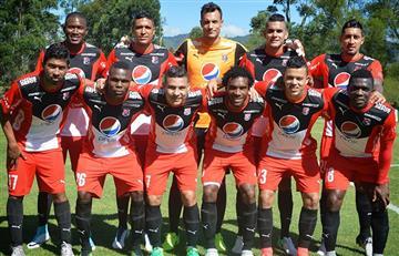 Medellín visita a Racing con el único objetivo de sacar un buen resultado