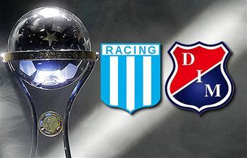 Racing vs. Medellín: ¿A qué hora se juega y dónde ver el partido?