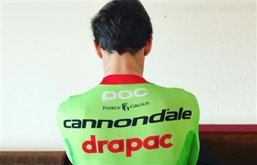 Tour de Francia: Rigoberto Urán cambia radicalmente su look