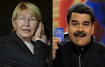 Venezuela: Congelan cuentas bancarias y prohíben salir del país a la Fiscal