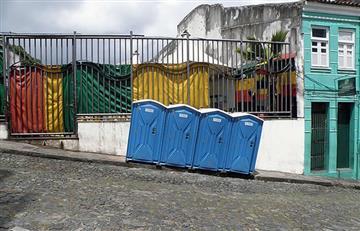 Alcaldía de Bogotá deberá instalar baños públicos en máximo seis meses