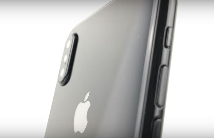 Apple: Video enseña el resultado final del iPhone 8