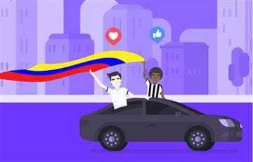 Cabify ofrece trayectos gratis durante la marcha del 'Orgullo Gay'