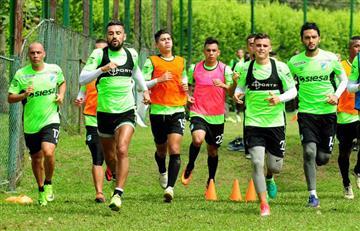 Deportivo Cali: Dos ídolos 'azucareros' siguen en el equipo