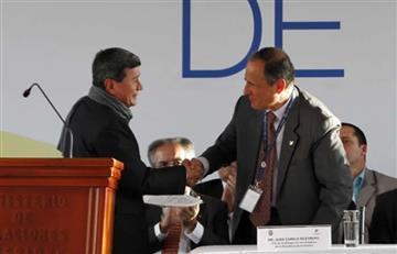 Gobierno y ELN: A un paso del cese al fuego bilateral y de hostilidades