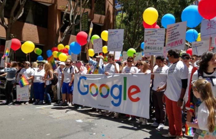 Google te ayuda a encontrar negocios amigables con la comunidad LGTBI