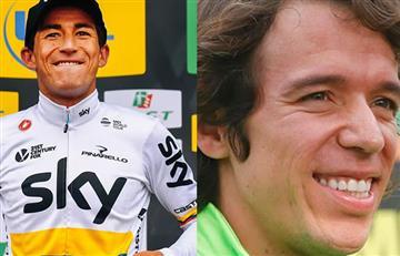 Tour de Francia: Así llegan Rigoberto Urán y Sergio Luis Henao