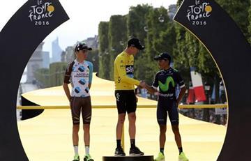 Tour de Francia: Cifras y curiosidades de la carrera