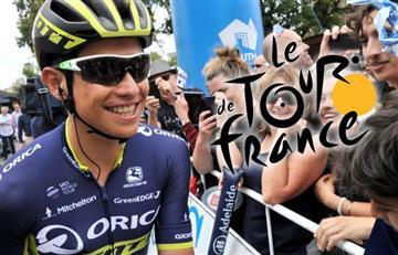 Tour de Francia: Previa etapa 1