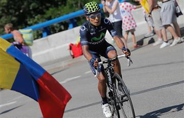 "Tour de Francia: ""Tendremos que ser atrevidos"", Nairo Quintana"