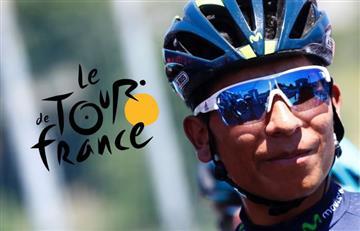 """Tour de Francia: """"Veremos a un Nairo Quintana brillante"""""""