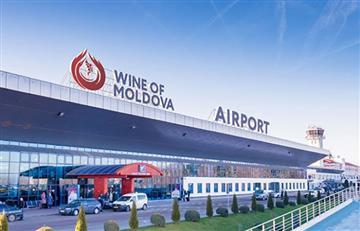 Este es el primer país con un aeropuerto de vino