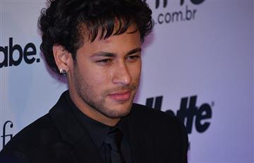 Neymar no cumplió el 'pacto de confidencialidad' en la boda de Messi