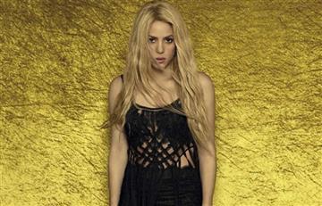Shakira: ¿Repite vestido en el matrimonio de Lionel Messi?