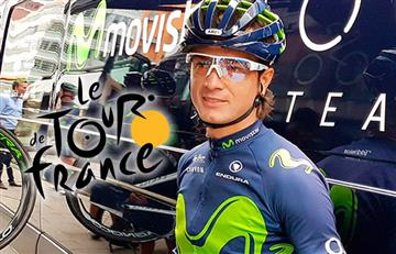 Tour de Francia: ¿Dónde ver la etapa 2?