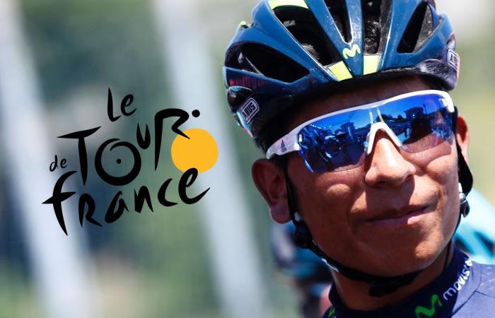Tour de Francia: EN VIVO etapa 1