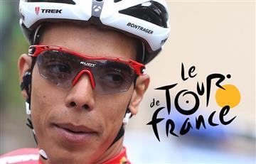 Tour de Francia: Previa etapa 2