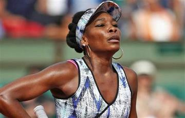 Venus Williams: ¿Involucrada en accidente con un muerto?