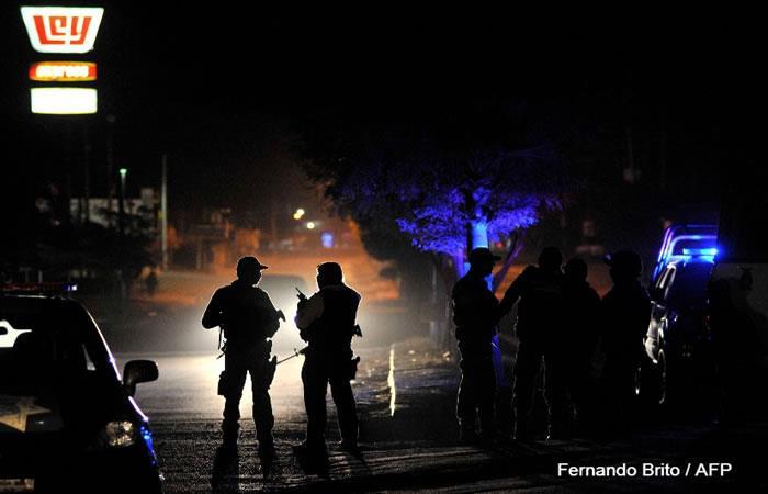 México: violencia criminal en Sinaloa deja 30 muertos en 24 horas