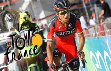 Tour de Francia: Etapa 2 EN VIVO