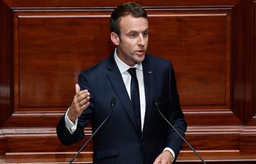 Emmanuel Macron: Así era el plan para matarlo en el desfile de la Bastilla