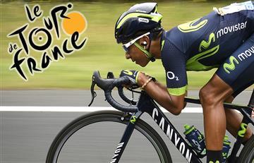 Tour de Francia: ¿Dónde puedo ver la etapa 4?