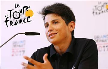 Tour de Francia: ¿Dónde ver la etapa 3?