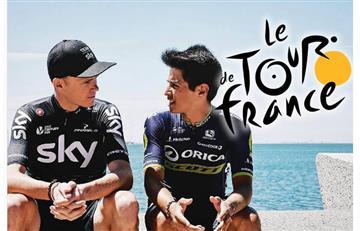 Tour de Francia: Previa Etapa 4