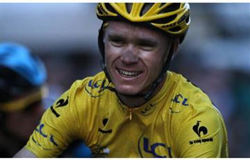 Tour de Francia: Team Sky y la insólita respuesta a denuncias de trampa