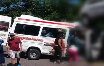 Accidente en Santander deja varios muertos y heridos