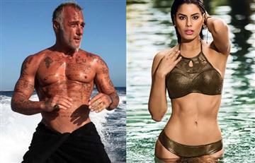 Ariadna Gutiérrez podría ser el nuevo amor del millonario Gianluca Vacchi