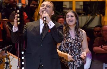 Cristian Castro se separa en medio de la luna de miel