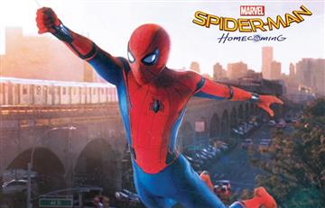 ¿Dónde ver Spider-Man: de regreso a casa?