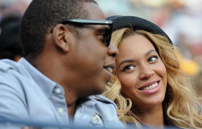 Jay-Z lanza disco en el que se disculpa con Beyoncé por engañarla