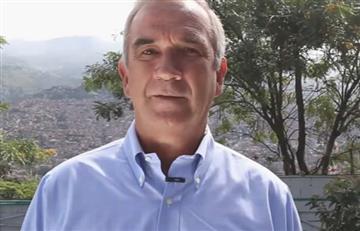 Medellín: Secretario de Seguridad capturado por nexos con bandas criminales