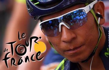 Tour de Francia: Etapa 4 EN VIVO