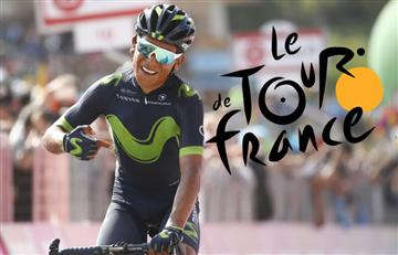 Tour de Francia: Nairo Quintana puede sorprender en la etapa 5