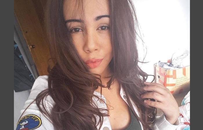 Yina Calderón protagoniza pelea callejera en estado de embriaguez
