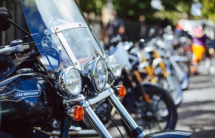 Ladrones en Bogotá tienen nueva modalidad de robar motos