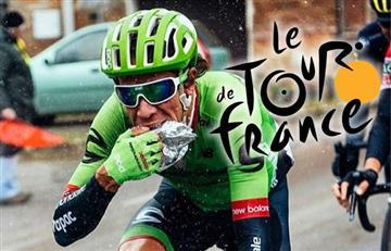 Tour de Francia: Rigoberto Urán y sus particulares respuestas