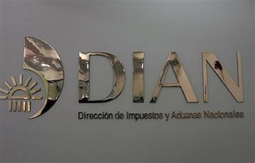 DIAN: Procuraduría destituyó a 14 funcionarios por millonario desfalco