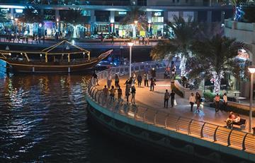 Estudios en el exterior: ¿Cómo estudiar en Dubái?