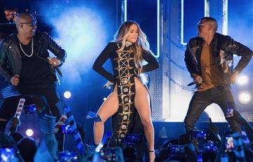 "Jennifer López lanza su tema ""Ni Tú Ni Yo"" junto a Gente de Zona"