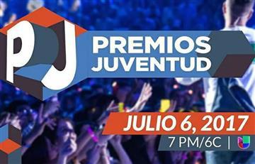 Premios Juventud: ¿Dónde y cuándo ver la gala de premios?