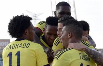 ¿Selección Colombia merece estar entre las mejores del mundo?