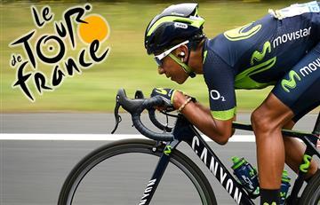 Tour de Francia: ¿Dónde ver la etapa 6?