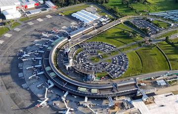 Aeropuerto de Rionegro es cerrado por amenaza de bomba