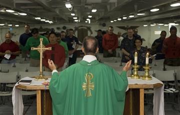 ¿Cómo reconocer a un falso sacerdote?